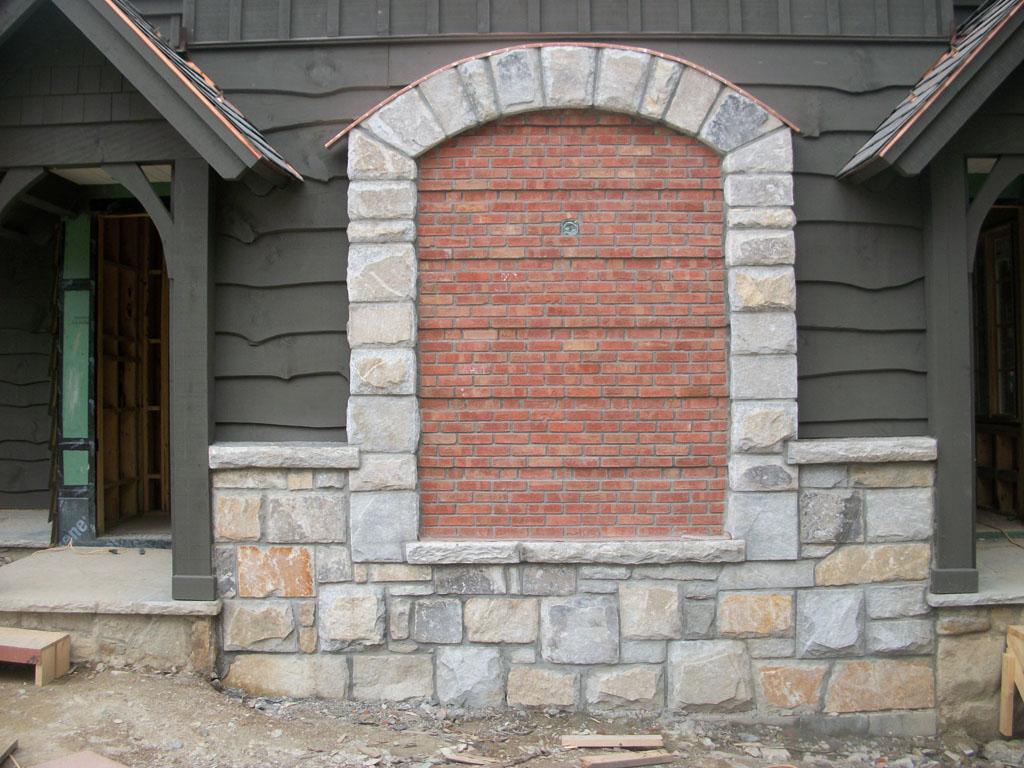 Arch Stone 1
