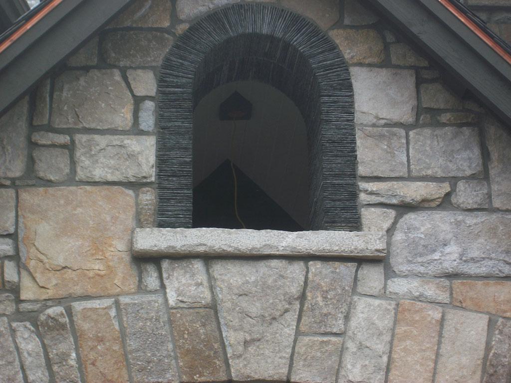 Arch Stone 2