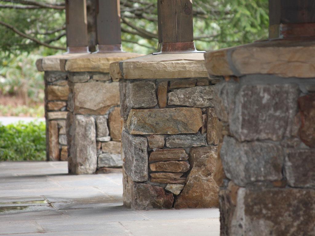 Stone Columns 1