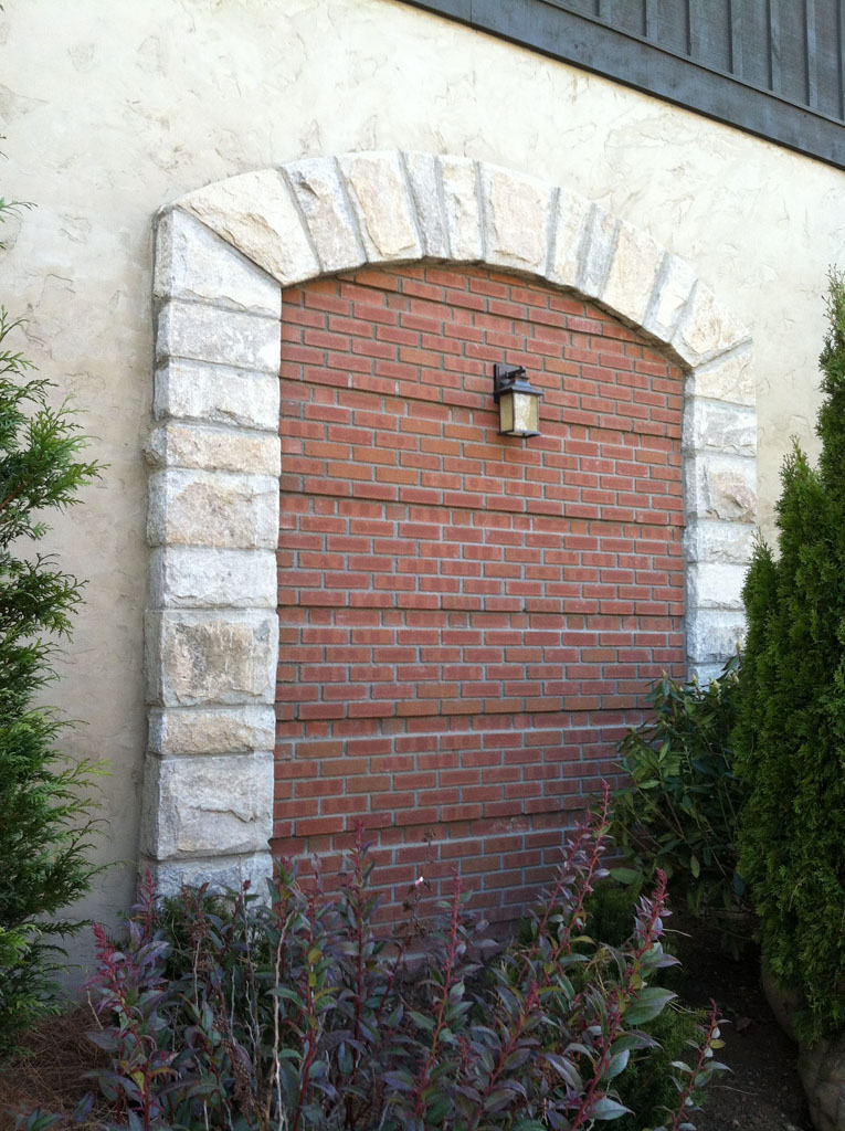 Arch Stone 5