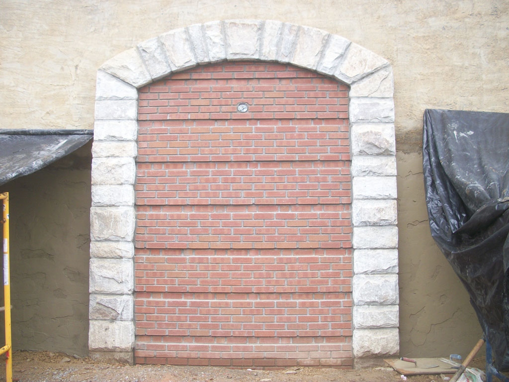 Arch Stone 10