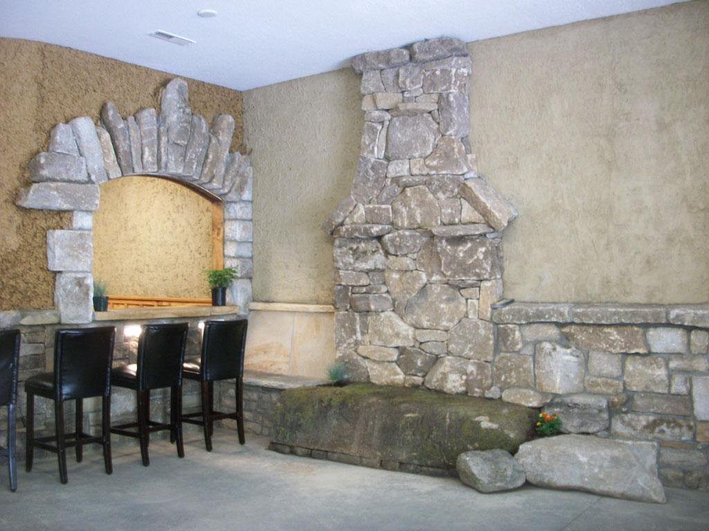 Arch Stone 7