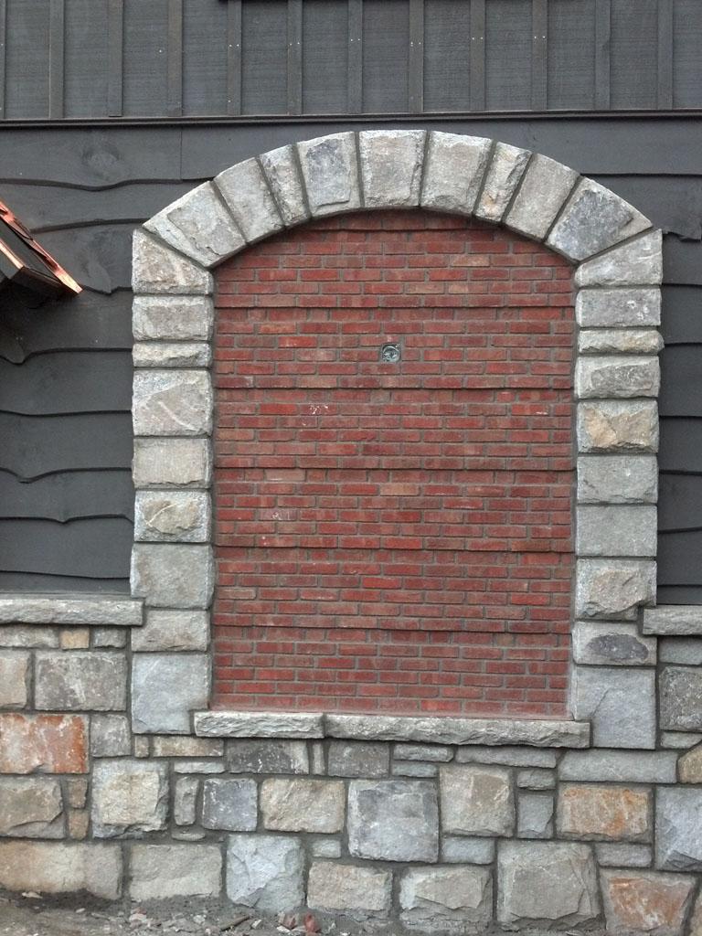 Arch Stone 8