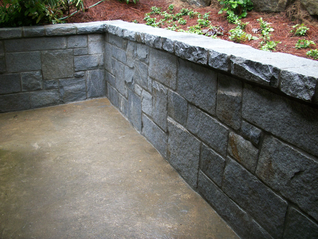 Georgia Granite Stone 8