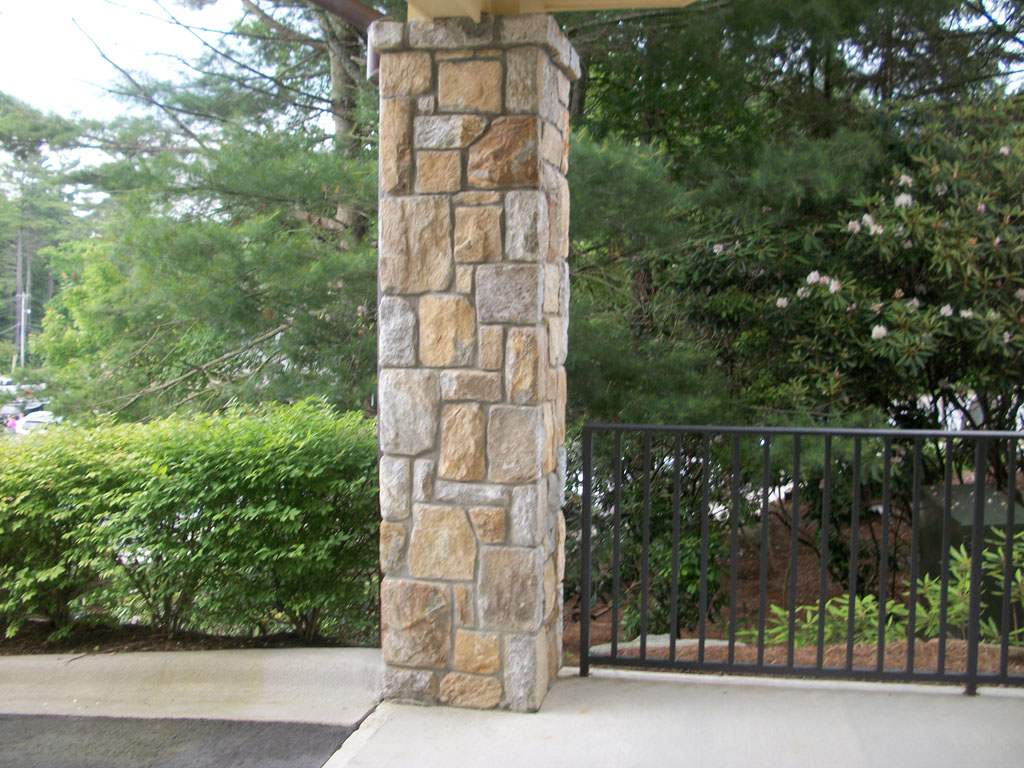 Stone Columns 7