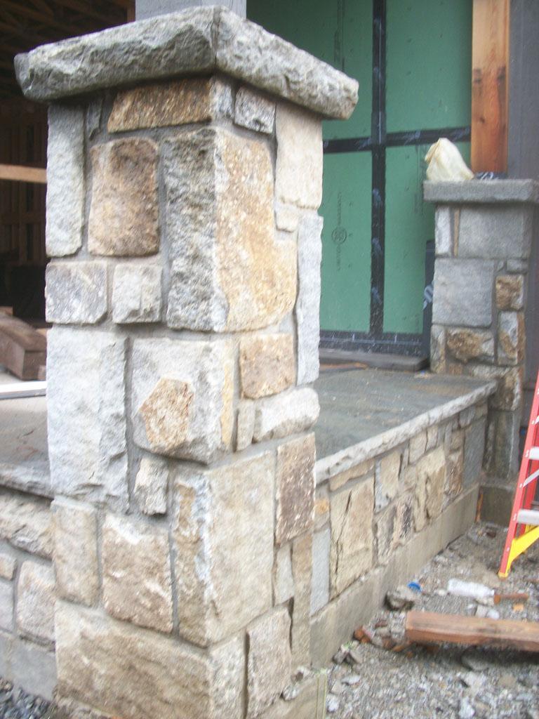 Stone Columns 8
