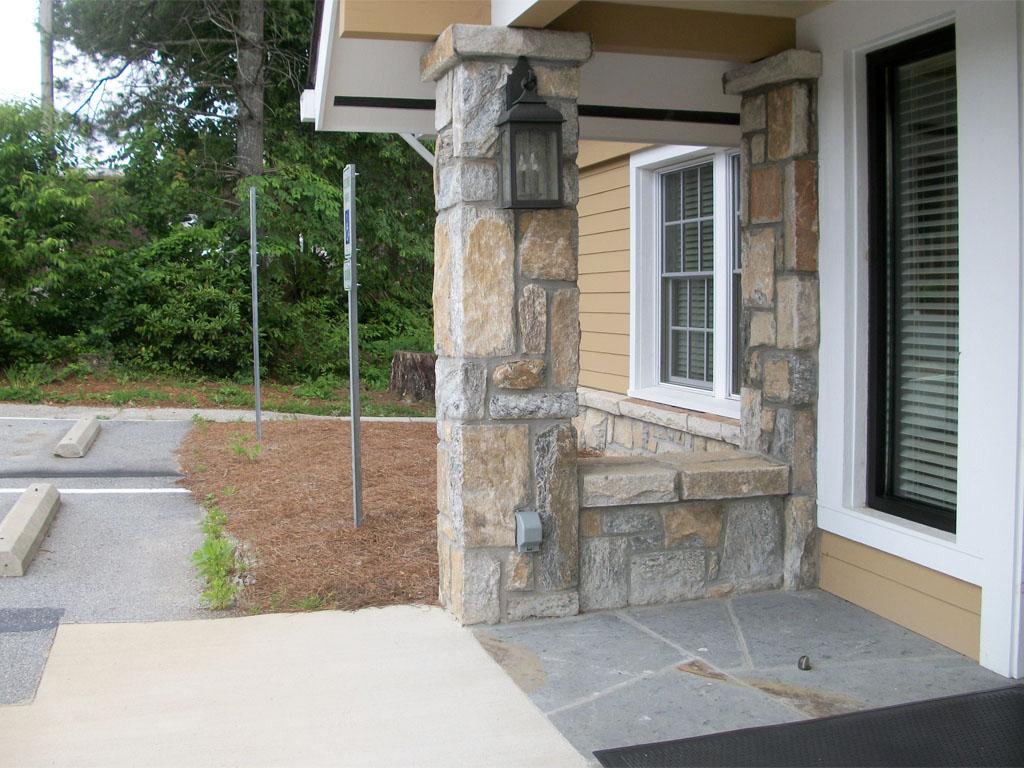 Stone Columns 9