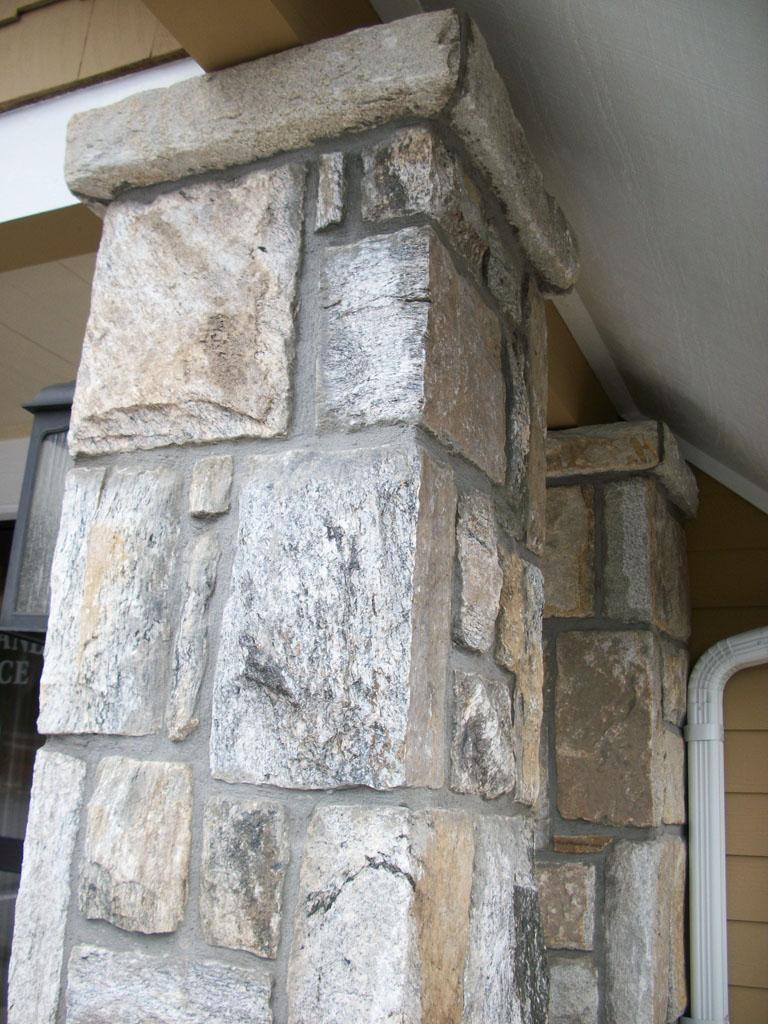 Stone Columns 10