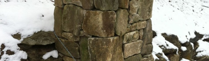 Stone Columns 14