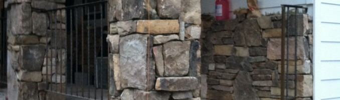 Stone Columns 15