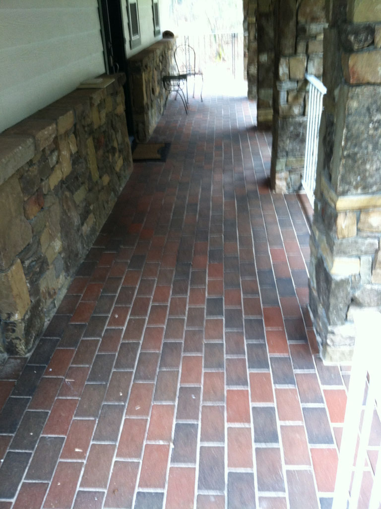 Brick Pavers 10