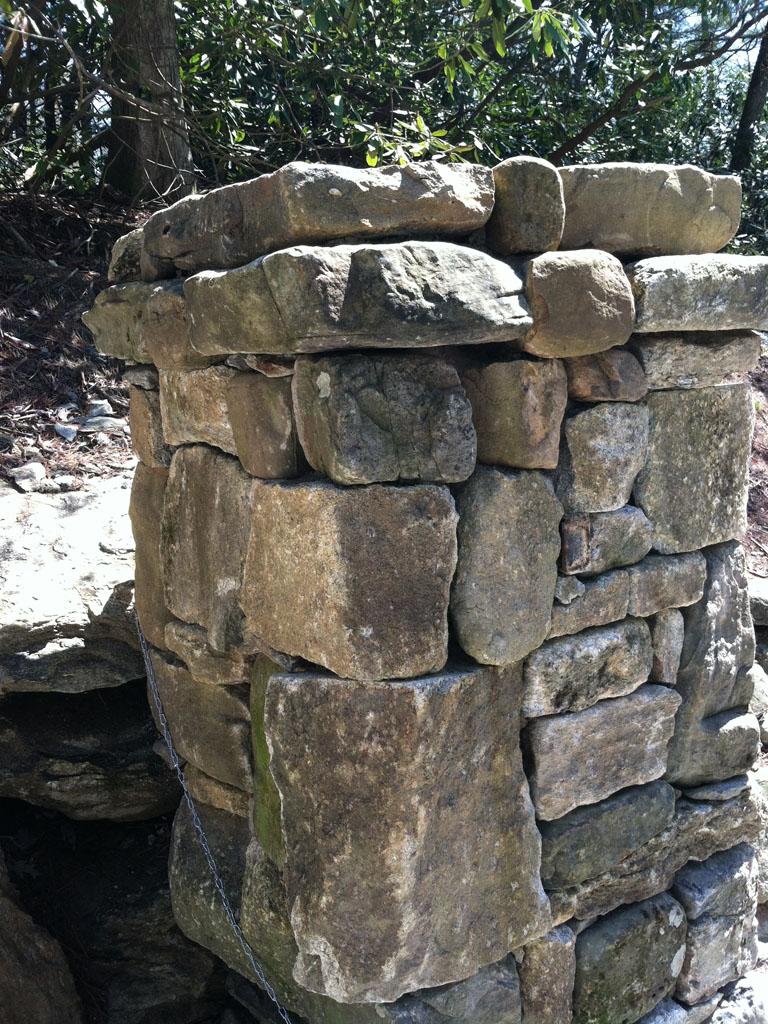Stone Columns 16