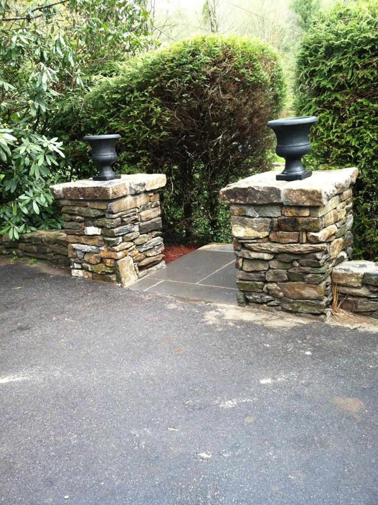 Stone Columns 17