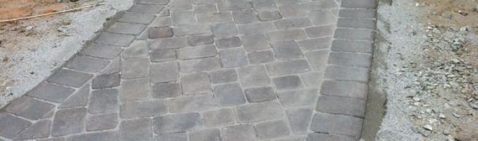 Brick Pavers 15