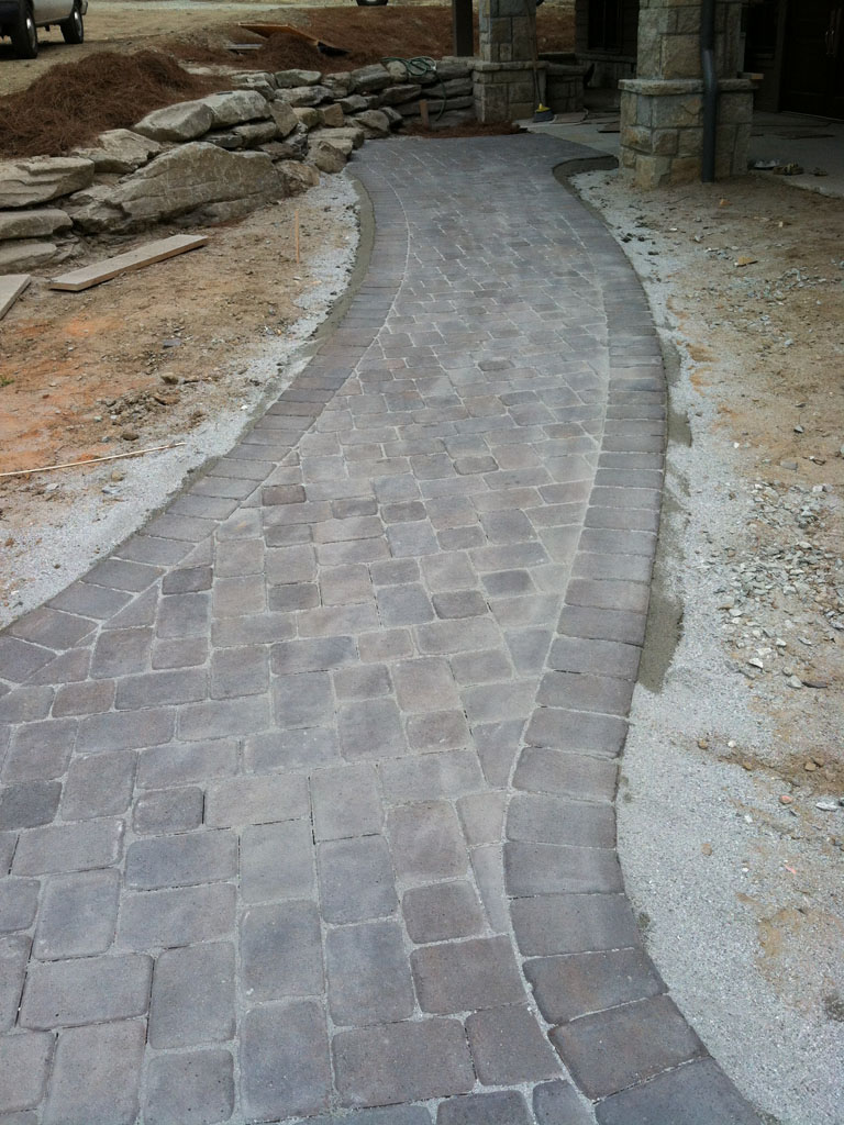 Brick Pavers 15