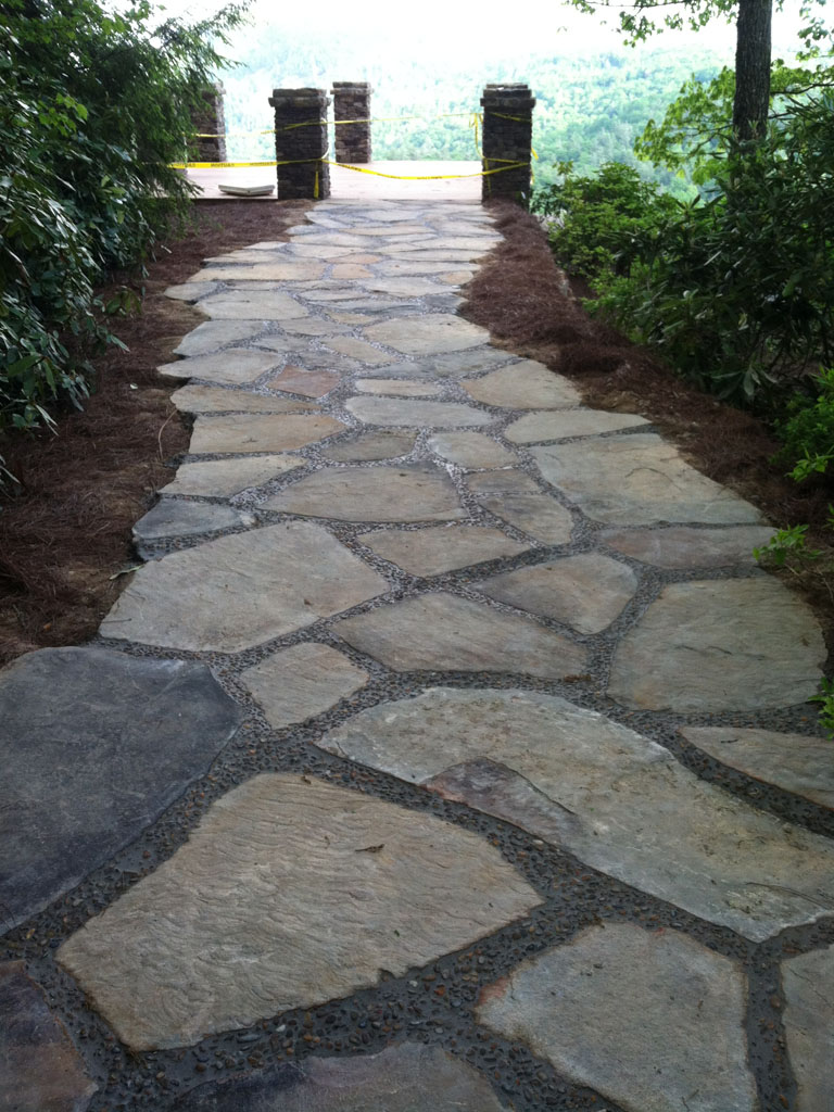 Brown Flagstone 15