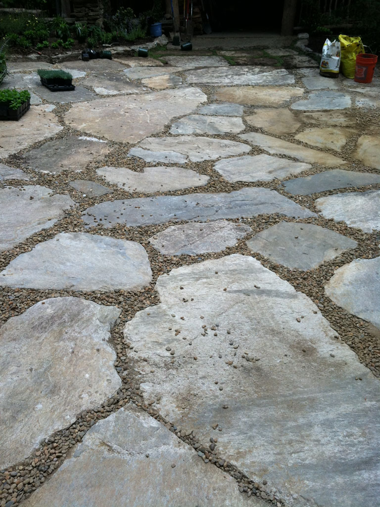 Brown Flagstone 17