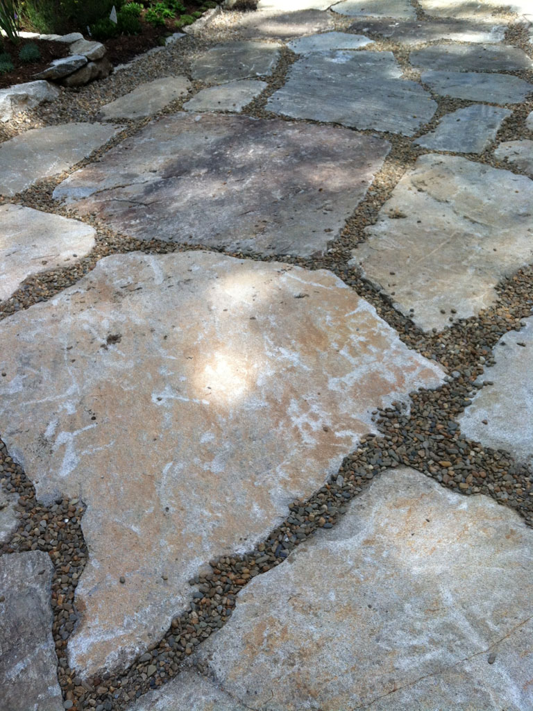 Brown Flagstone 18
