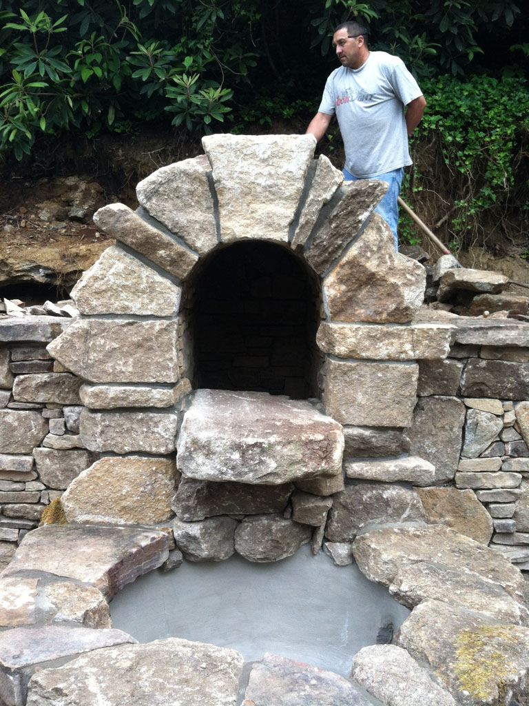 Arch Stone 15