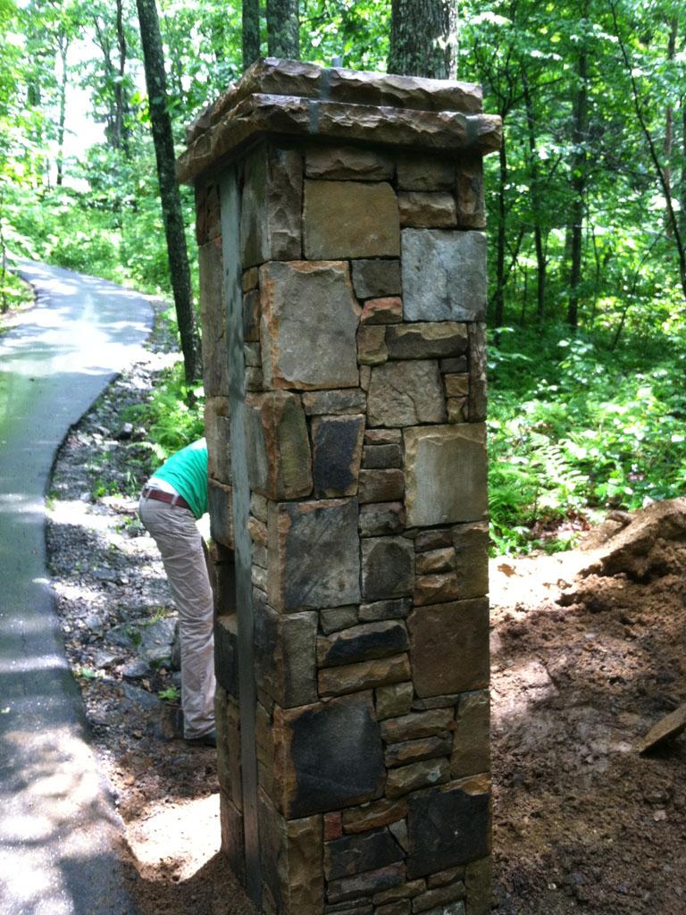 Stone Columns 19