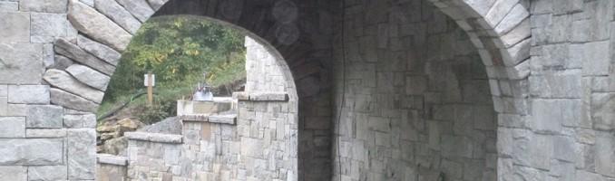 Arch Stone 23