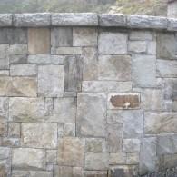 Retaining Wall 34