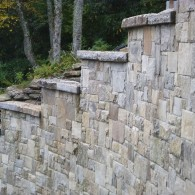 Retaining Wall 33