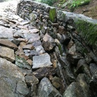 Retaining Wall 38