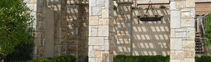 Stone Columns 22