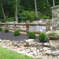 Natural Locus Fence 03